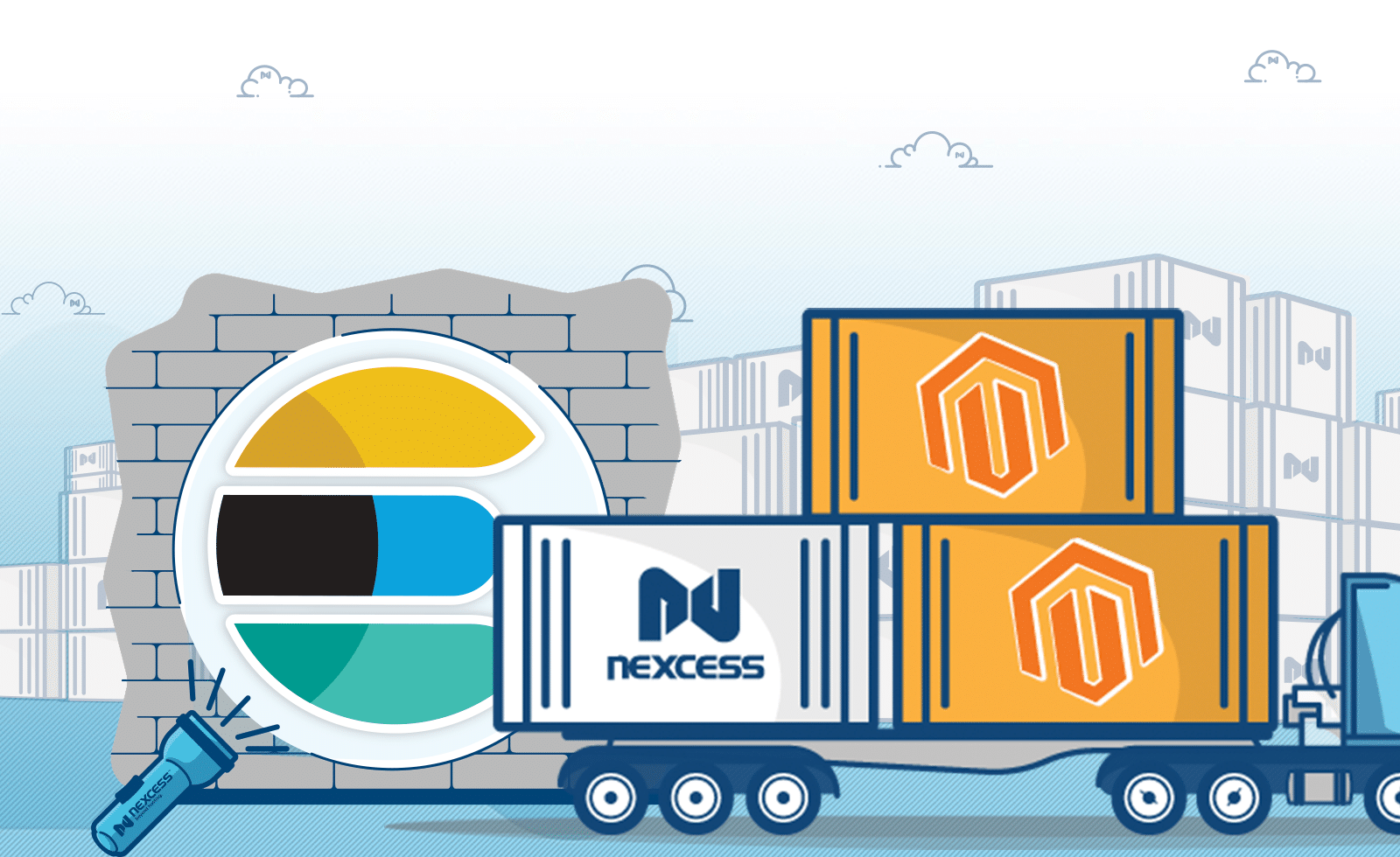 ElasticSearch Makes Magento Search Faster and More Accurate