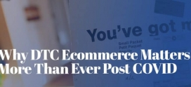 Why DTC Ecommerce Matters More Than Ever Today