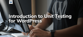 Introduction to Unit Testing for WordPress