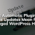 What Automatic Plugin and Theme Updates Mean for Managed WordPress Hosting