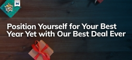 75% Off 3 Months of Managed Hosting: Position Yourself for Your Best Year Yet with Our Best Deal Ever